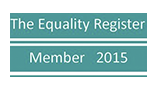 Equality Register Logo