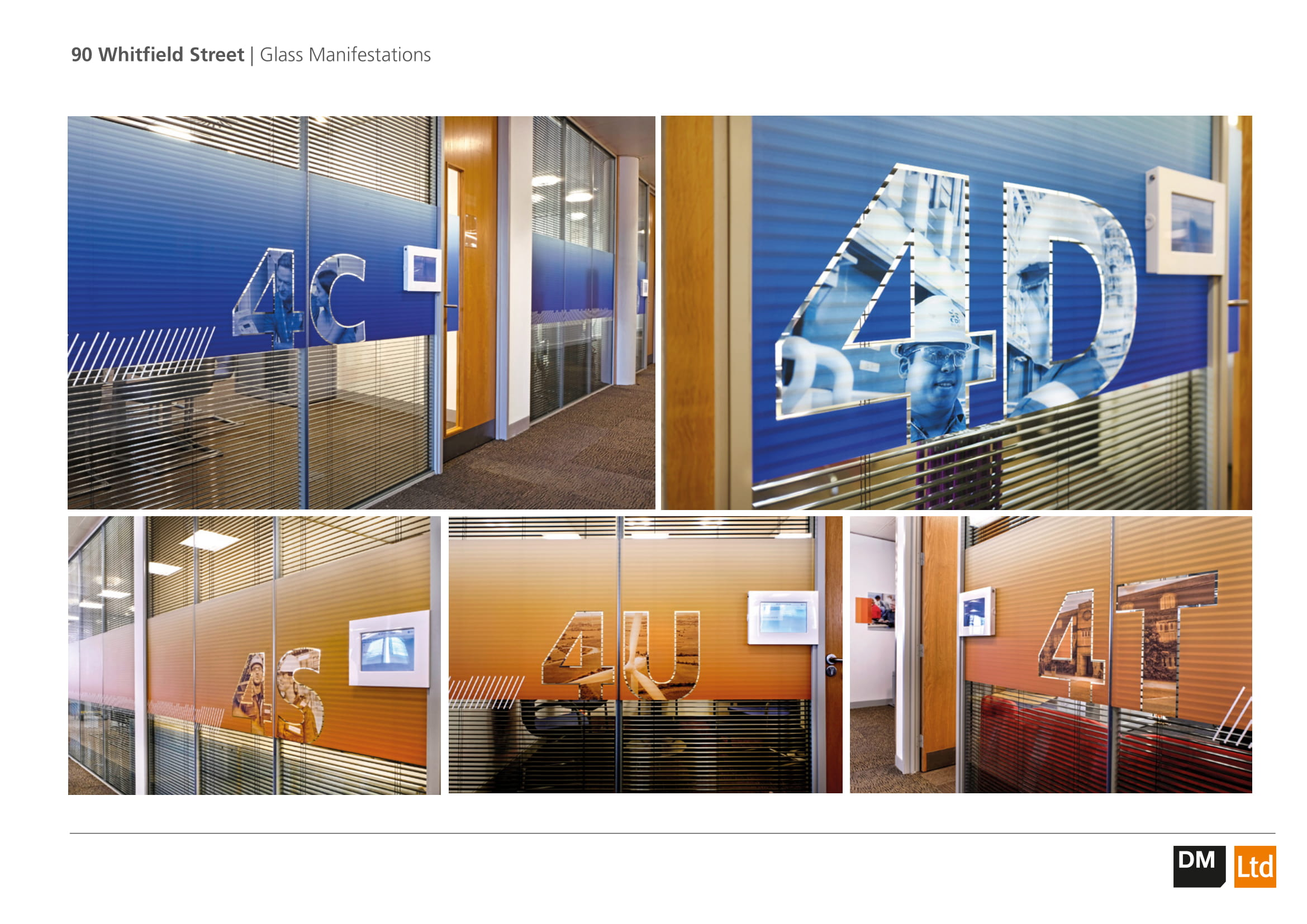EDF Energy offices
